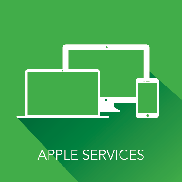 Apple IT Support Services
